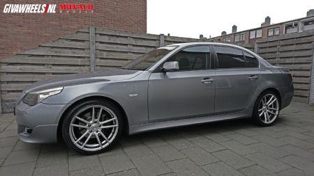 Monaco velgen - BMW