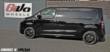 Oxxo velgen - Peugeot