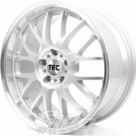 ASA TEC AR1 Silver with polished lip