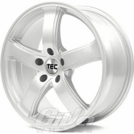 ASA TEC AS1 Silver