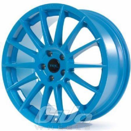 ASA TEC AS2 Light blue