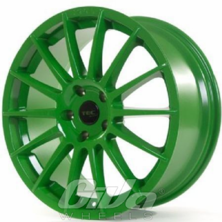 ASA TEC AS2 Light green