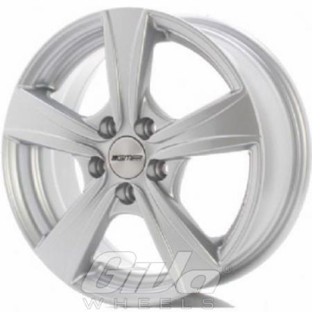GMP Argon Silver