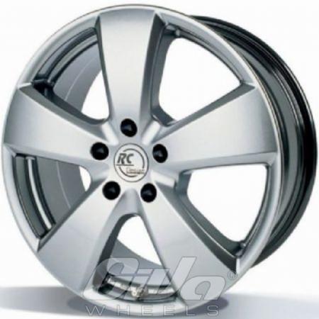RC Design Delta Silver