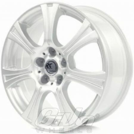 RC Design RC15T Silver