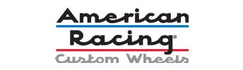 Logo American Racing