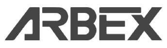Logo Arbex