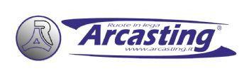 Logo Arcasting