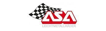 Logo ASA