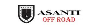 Logo Asanti Off Road