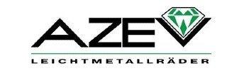 Logo AZEV