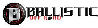 Logo Ballistic