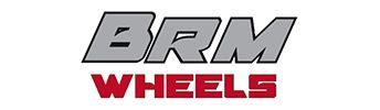 Logo BRM Wheels