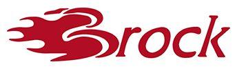 Logo Brock