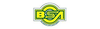 Logo BSA