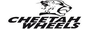 Logo Cheetah Wheels