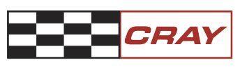 Logo Cray