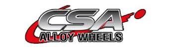 Logo CSA Wheels