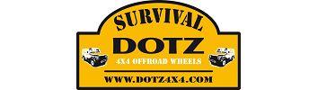 Logo Dotz 4x4
