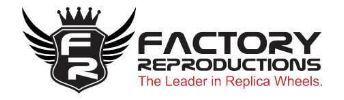 Logo Factory Repro