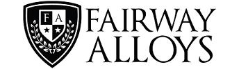 Logo Fairway alloys