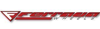 Logo Ferrada Wheels