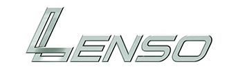 Logo Lenso