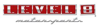 Logo Level 8