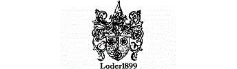 Logo Loder 1899