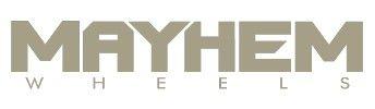 Logo Mayhem