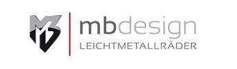 Logo mbDESIGN