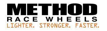 Logo Method Racing