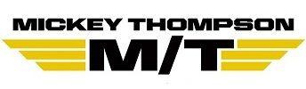 Logo Mickey Thompson