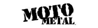 Logo Moto Metal