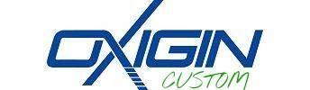 Logo Oxigin Custom
