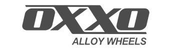 Logo OXXO