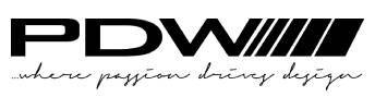 Logo PDW