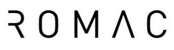 Logo Romac
