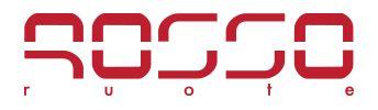 Logo Rosso Ruote