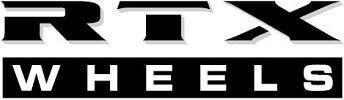 Logo RTX Wheels