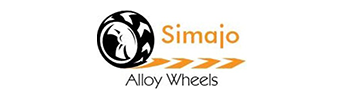 Logo Simajo Alloy Wheels