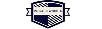 Logo Vintage Wheels