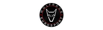 Logo Wolfrace Eurosport