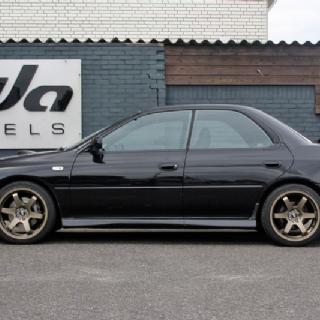 Subaru Velgen Giva Wheels Bv Velgen En Banden