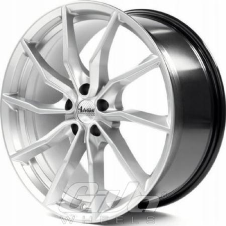 Advanti Racing ADV11 Turba High gloss