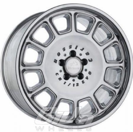 Carlsson 1-12 EVO Silver