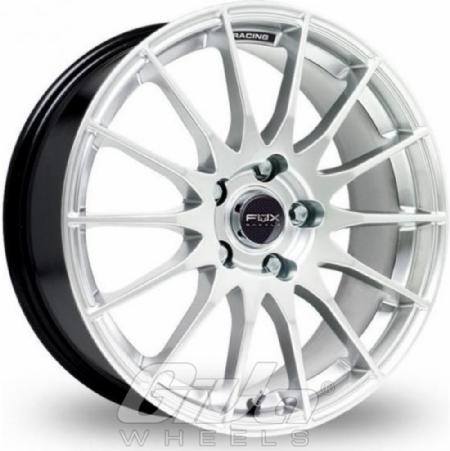 Fox Racing FX4 Silver