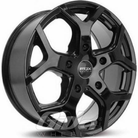 Fox Racing Viper 4 Black