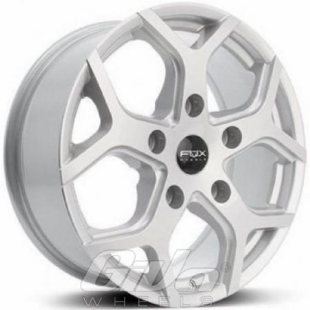 Fox Racing Viper 4 Silver