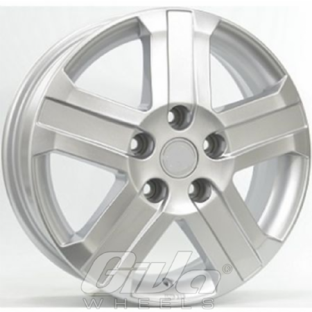 Irmscher Nova Silver Velgen Giva Wheels Bv Velgen En